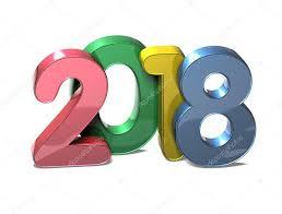 Nous vous souhaitons une année 2018 pleine d'enthousiasme, d'échanges et de projets.
