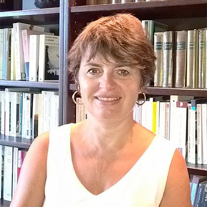 Sabine Delattre